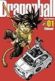 Dragon Ball perfect edition - Tome 01 : Perfect Edition