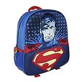 2100001973 bambino dello zaino Superman