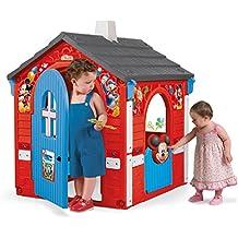 Injusa 20335, Casa de juguete Mickey Mouse