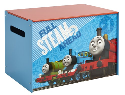 Coffre de rangement Thomas le train