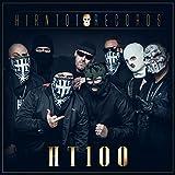 Hirntot Records: HT100