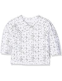 Noppies Unisex Baby T-Shirt U Tee LS Grayslake