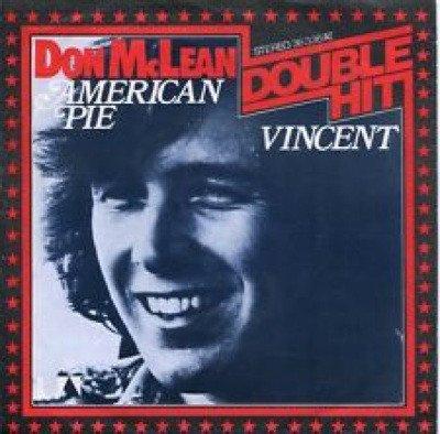 American pie / Vincent (Double Hit) / 36 336 AT (Don Mclean American Pie Vinyl)