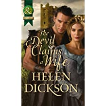 Download PDF The Devil Claims a Wife (Mills & Boon Historical)