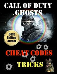 Call of Duty Ghosts Cheat Codes | Tricks & Tips (English Edition)