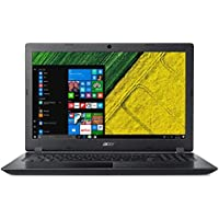 "Acer Aspire A315-31-C389 PC Portable 15"" HD Noir (Intel Celeron, 4 Go de RAM, 1 to, Windows 10) [Ancien Modèle]"