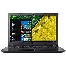 """Acer Aspire A315-51-34HU PC Portable 15"""" HD Noir (Intel Core i3, 4 Go de RAM, 1 to, Windows 10) [Ancien Modèle]"""
