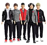 One Direction Fashion Doll Niall