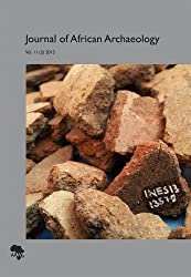 Journal of African Archaeology 11 (2)