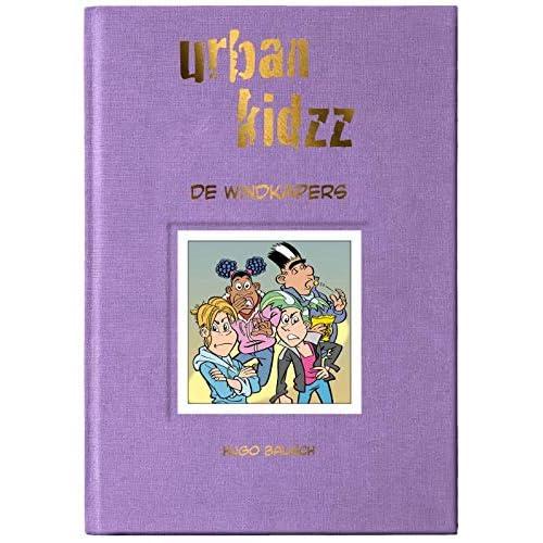 Urban Kidzz & de Windkapers: Luxe editie