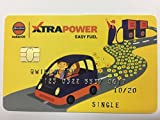 #6: Indian Oil's XTRAPOWER EASY FUEL CARD - Rs.5000