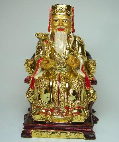 Tudigong – Dieu de la Terre