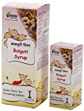 Balguti Syrup by Green pharamcy (200ml)