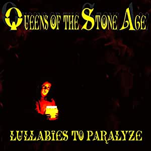 Lullabies to Paralyze [Vinyl LP]