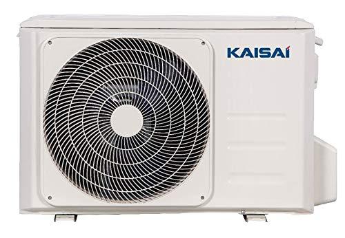 KAISAI Klimaanlage FLY KWX-12HRDO mit 3,5kW Außengerät