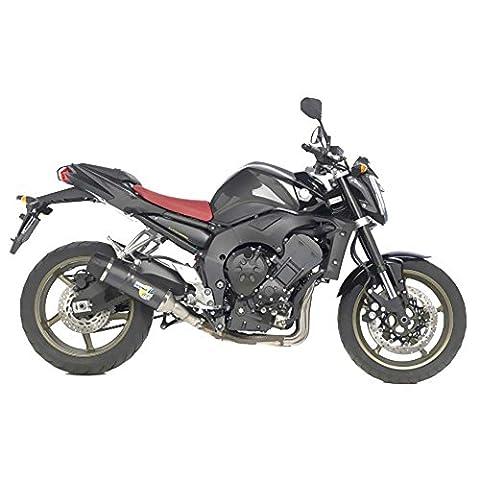 LeoVince Schalldämpfer Sbk Lv-One Slip On Evo2 f. Yamaha FZ1 1000 N Carbon 8298
