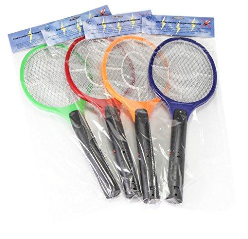 1 x Insektenkiller elektrische Fliegenklatsche - elektrisch