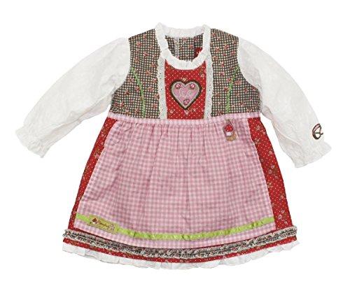 BONDI Unterziehshirt Tracht Baby M/ädchen Artikel-Nr.85808