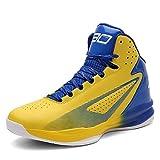 IDNG IDNG Basketballschuhe Im Freien Wasserdichte Basketball-Schuhe Für Männer Sneakers Lace-Up Sportschuhe