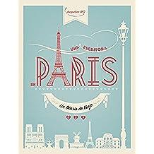 Una Escritora en París