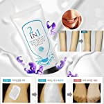 Korean Whitening cream It gives natural brightening effect by lightening the skin immediately after being applied to the part that you want. It reacts effectively to the dull skin to make face or body skin clear and beautiful without irritation. How ...