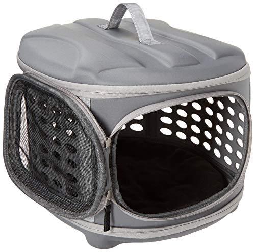 Zoom IMG-1 contenitori da trasporto per gatti