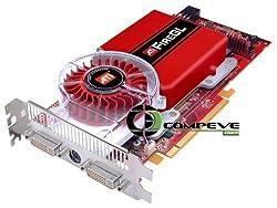 Firegl V7350 1GB Pcie Bulk