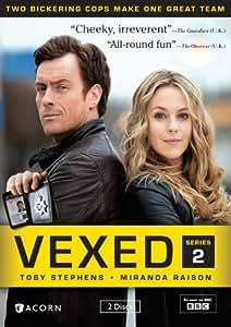 Vexed: Series 2 [DVD] [2012] [Region 1] [US Import] [NTSC]