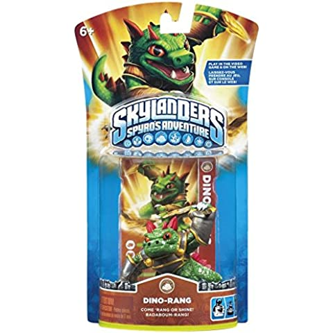 Figura Skylanders: Spyro's adventures - Dino-rang