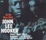 John Lee Hooker : At His Very Best [CD 1] | Hooker, John Lee (1917-2001). Compositeur