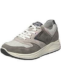 IGI&CO USL 11225, Sneaker Uomo, Blu (Blu), 42 EU