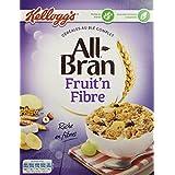 Kellogg's Céréales All Bran Fruit'n Fibre 500 g - Lot de 3