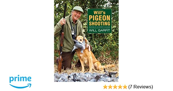 Wills Pigeon Shooting