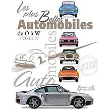 4: Les Plus Belles Automobiles