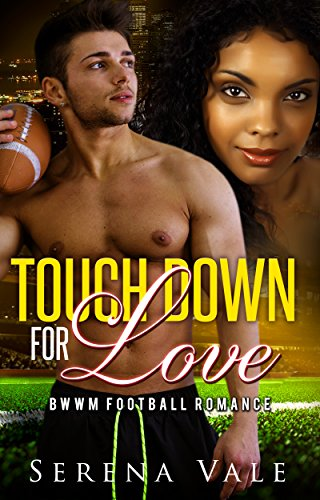 touchdown-for-love-english-edition