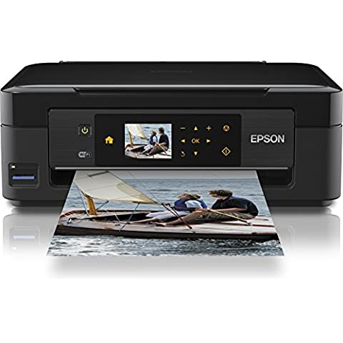 Epson Expression Home XP-412 Stampante a Getto d'Inchiostro,