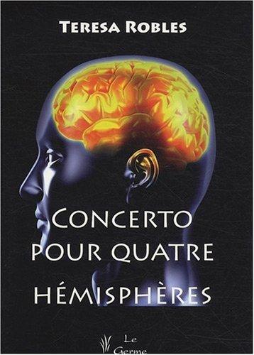 Concerto pour quatre hmisphres