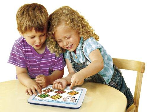 Educa Borrás 15438-Educa Touch Junior Aprendo Englisch - Bild 3