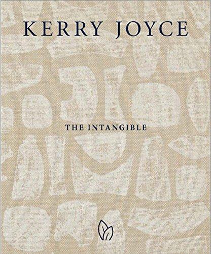 Kerry Joyce: The Intangible por Kerry Joyce