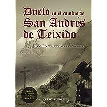 Duelo en el camino de San Andrés de Teixido (Cultiva)