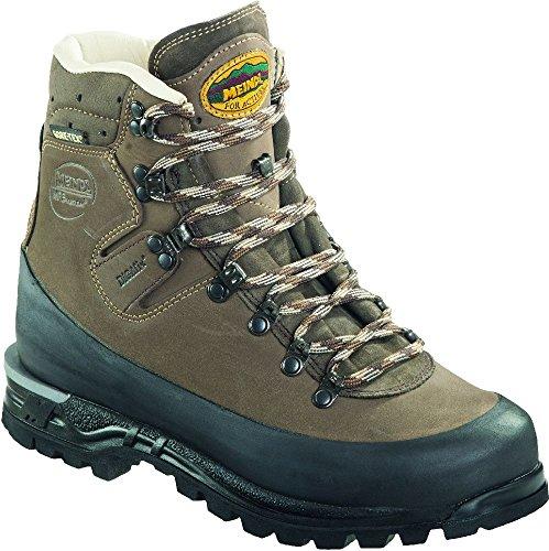 Meindl - Zapatos de High Rise Senderismo Hombre, Color Marrón, Talla 40
