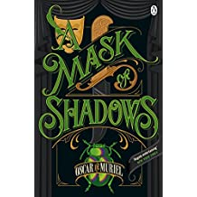 A Mask of Shadows: Frey & McGray Book 3 (A Case for Frey & McGray)