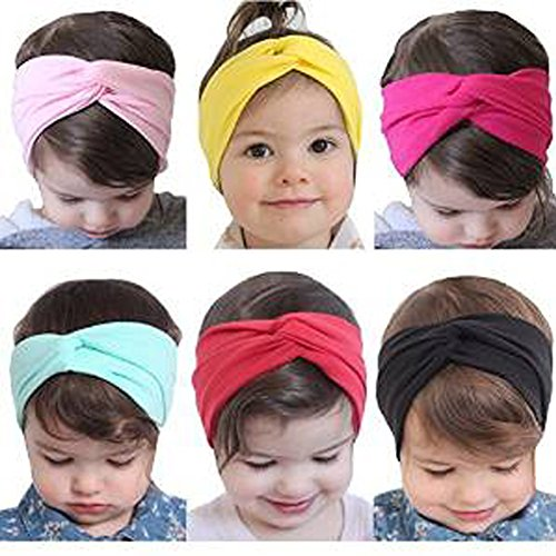 Practical Baby Kinder Haarband Stirnband Mit Ohrschutz Hairband Mit Aplikation Clothing, Shoes & Accessories