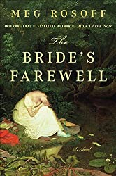 [ THE BRIDE'S FAREWELL BY ROSOFF, MEG](AUTHOR)PAPERBACK