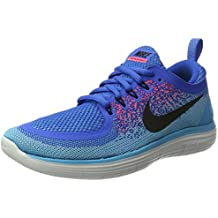 new products d2e64 3234c Nike Herren Free Run Distance 2 Laufschuhe