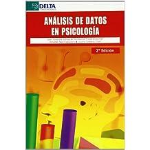 Analisis de datos en psicologia