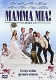 Mamma Mia!: La Película [Import espagnol]