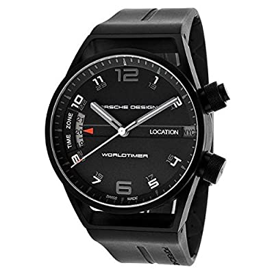 Porsche Men's Watch 6750.13.44.1180