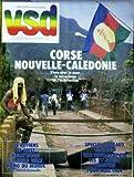 VSD [No 379] du 06/12/1984 - CORSE - NOUVELLE-CALEDONIE - TERRORISME - WEST HOLLYWOOD - VILLE HOMO.