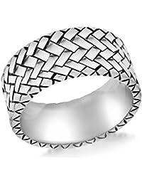 Tuscany Silver   Plata de ley (925/1000)  plata